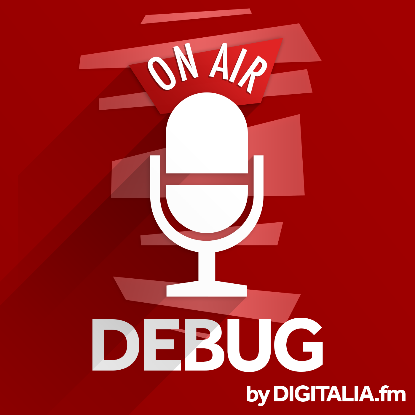 Debug by Digitalia